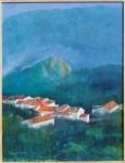Obras de arte: Europa : España : Comunidad_Valenciana_Alicante : muro-alcoy : amaneixer