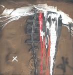 Obras de arte: Europa : España : Valencia : Olocau : sin titulo