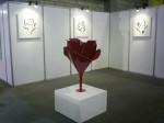 Obras de arte: America : Colombia : Santander_colombia : Bucaramanga : EXPOSICION EN CENFER 2007