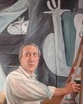 Obras de arte: Europa : Espa�a : Andaluc�a_Sevilla : paso_2 : PICASSO, MAYO DEL 1937