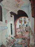 Obras de arte: Europa : Espa�a : Andaluc�a_Sevilla : paso_2 : �EVOLUCION?