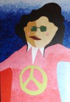 Obras de arte: America : Colombia : Antioquia : Medellín : Bryan