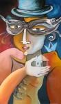 Obras de arte: America : Cuba : Ciudad_de_La_Habana : miramar_playa : Atributos del acomodo.