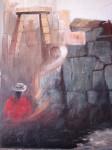 Obras de arte: America : Brasil : Sao_Paulo : Sao_Paulo_ciudad : ciudad de piedra