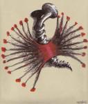 Obras de arte: America : Colombia : Santander_colombia : Bucaramanga : INPENETRABLES