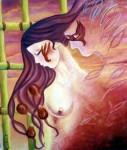 Obras de arte: America : Perú : Lima : Lima_cercado : El beso del Katari
