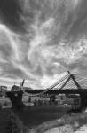 Obras de arte: Europa : España : Galicia_La_Coruña : cedeira : Millenium de Maio