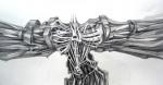 Obras de arte: America : Bolivia : La_Paz : murillo : torso