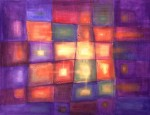 Obras de arte: America : Bolivia : La_Paz : murillo : luces