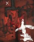 Obras de arte: Europa : España : Valencia : Olocau : Connexio IV