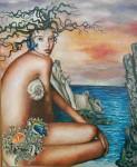 Obras de arte: Europa : España : Comunidad_Valenciana_Castellón : castellon_ciudad : LA SIRENA