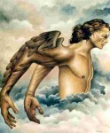 Obras de arte: Europa : España : Comunidad_Valenciana_Castellón : castellon_ciudad : ANGEL II