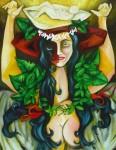 Obras de arte: America : Cuba : Ciudad_de_La_Habana : miramar_playa : Maternidad I