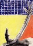 Obras de arte: Europa : España : Andalucía_Almería : Almeria : ESTE BRAZO TAN LARGO ME VA A UNIR CON TU ALMA.