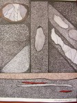 Obras de arte: Europa : España : Extremadura_Badajoz : badajoz_ciudad : Tierras-texturas.8