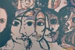 Obras de arte: America : Perú : Lima : chorrillos : encuentro imaginario