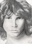 Obras de arte: America : Argentina : Buenos_Aires : Ciudad_de_Buenos_Aires : Jim Morrison