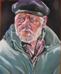 Obras de arte: Europa : España : Galicia_La_Coruña : FERROL : viejo marino