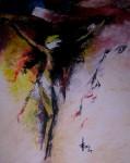 Obras de arte: America : Colombia : Antioquia : Medellín : IESVS NAZARENVS REX IVDAEORVM