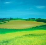 Obras de arte: Europa : Reino_Unido : Devon : Torquay : La Toscana di Chiara