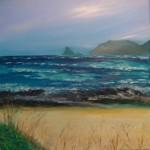 Obras de arte: Europa : Reino_Unido : Devon : Torquay : April in Cornwall