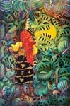Obras de arte: America : Panamá : Panama-region : Panamá_centro : El Oráculo