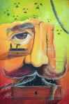 Obras de arte: America : El_Salvador : Santa_Ana : santa_ana_ciudad : EL VIEJO CAJON DE LAS QUIMERAS