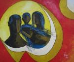 Obras de arte: America : Colombia : Antioquia : Medellín : La magia de este mundo