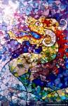 Obras de arte: America : Argentina : Buenos_Aires : Villa_Elisa : Leviatán emergiendo