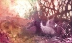 <a href='https://www.artistasdelatierra.com/obra/2131-El-bosque.html'>El bosque &raquo; Martín La Spina<br />+ más información</a>