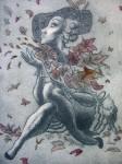 Obras de arte: Europa : España : Madrid : Madrid_ciudad : otoño