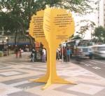 Obras de arte: America : Colombia : Santander_colombia : Bucaramanga : CONCILIACION2