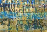 Obras de arte: America : Honduras : Francisco Morazan : Tegucigalpa : Azul de Amapala