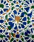 Obras de arte: Europa : España : Andalucía_Sevilla : paso_2 : geometría personal