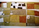 Obras de arte: America : Argentina : Rio__Negro : Bariloche : Meditaciones primitivas