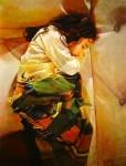 Obras de arte: America : Argentina : Buenos_Aires : Ciudad_de_Buenos_Aires : Dormitando