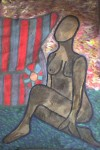 Obras de arte: America : Colombia : Distrito_Capital_de-Bogota : Bogota_ciudad : A SOLAS