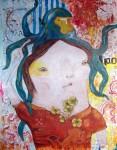 Obras de arte: Europa : España : Madrid : Madrid_ciudad : Un pulpo en mi cabeza