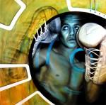 Obras de arte: America : México : Veracruz-Llave : Xalapa : Falsas Realidades