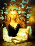 Obras de arte: America : Argentina : Buenos_Aires : BAHIA_BLANCA : LA SABIDURÍA