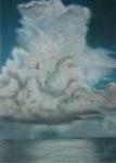 Obras de arte: Europa : España : Galicia_La_Coruña : Santiago_de_Compostela : huye