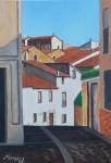Obras de arte: Europa : España : Castilla_y_León_Burgos : Villanueva_de_Gumiel : Covarrubias
