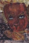 Obras de arte: Europa : España : Andalucía_Sevilla : Sevilla-ciudad :  Marlene Dietrich