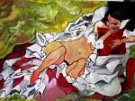 Obras de arte: Europa : Italia : Lazio : Roma : Abbraccio