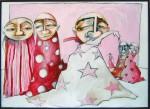 Obras de arte: America : Argentina : Buenos_Aires : Capital_Federal : me recordaras cuando me vaya?