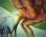 Obras de arte: America : Cuba : Holguin : Holguín_ciudad : No limites mi espacio en tu fantasia