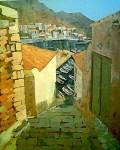 Obras de arte: Europa : España : Comunidad_Valenciana_Alicante : Elche : DOS DESEOS