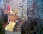 Obras de arte: Europa : España : Comunidad_Valenciana_Alicante : Elche : MATERIA PETREA