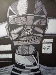 Obras de arte: Europa : España : Extremadura_Badajoz : badajoz_ciudad : PERSONALIDAD 47.