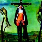 Obras de arte: Europa : Italia : Lazio : Roma : Magdalen